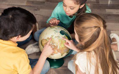 Entrenaranjos International School, Colegio bilingüe, privado y laico
