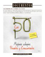 Los 50 mejores colegios privados y concertados de la Comunidad Valenciana
