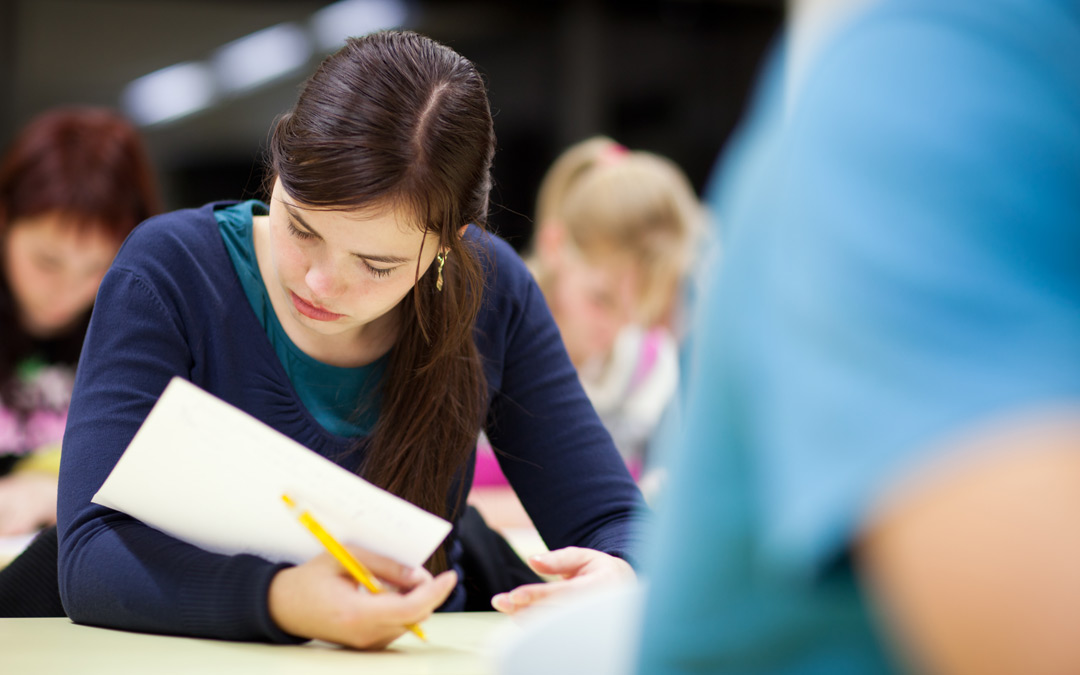 Los mejores colegios privados por nota de selectivo (2018)
